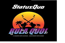 STATUS QUO - Bula Quo! It Started With Guitars 2 CD