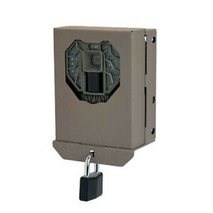 Stealth Cam Security / Bear Box for G PRO Series Trail Cameras Weather Resistant