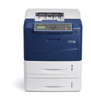 Xerox Phaser 4600 Monochrome Laser Printer 55 PPM A4