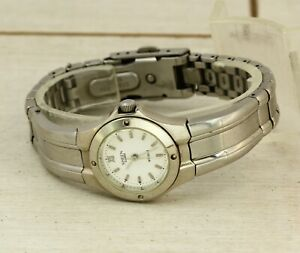 CASIO sheen LSB-101 waterresistant quartz womens wristwatch