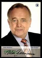 Dieter Bellmann In aller Freundschaft Autogrammkarte Orignial Signiert# BC 51256