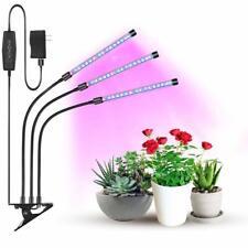 Grow Light, Growing Lamps for Indoor Plants, Moer Sky 2019 Upgraded Version 27W