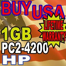 1GB HP Pavilion Media Center TV m8000n Memory Ram
