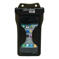 Yellowstone Waterproof Mobile Device Case