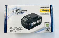 ACTIV ENERGY 20/40 V 5.0Ah 90Wh Li-Ion Akku für FERREX