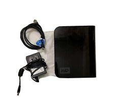 Western Digital WD10000H1U-00 My Book 1TB USB External Hard Drive Storage