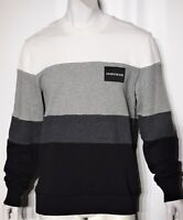 Calvin Klein men's sweatshirt size xl color block