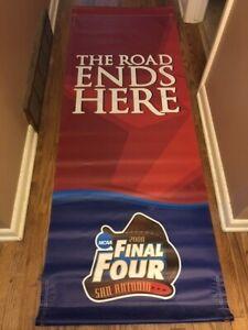 2008 Final Four Banner