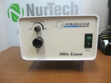 Intracellular Imaging Inc 300XE Light Source