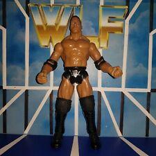 The Rock - Titan Tron Live - WWE Jakks Wrestling Figure WWF (a)