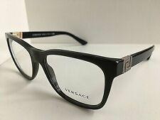 New Versace Mod. 4332 Olive 53mm Men's Eyeglasses Frame Italy #2