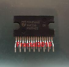 1 Pcs TDA8566Q TDA8566 ZIP-17