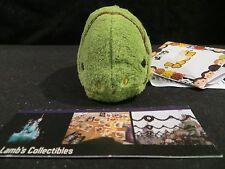 "Dewback Tatooine Tsum Tsum 3.5"" Star Wars mini Disney Store plush toy"