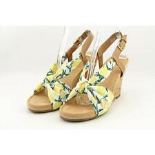 Calzado de mujer sandalias con tiras de tacón alto (más que 7,5 cm) Talla 41