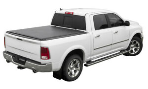 Access Covers Lorado 44239 Fits 19+ Ram 1500 New Body 5.7ft Bed Roll-Up Tonneau