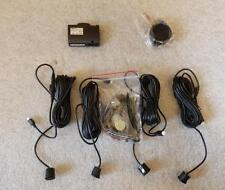 Flashpoint FPS417 4 Way Car Parking Reversing Sensor Kit - 20mm Sensor