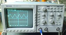 TEKTRONIX TDS 320 2 CHANNEL OSCILLOSCOPE 100 MHz, 500 MS/s
