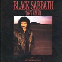 Black Sabbath : Seventh Star CD (2009) ***NEW*** FREE Shipping, Save £s