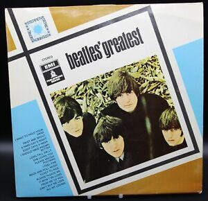 Beatles – Beatles' Greatest -NL-Sterren Series- Parlophone –OMHS 3001-Vinyl LP