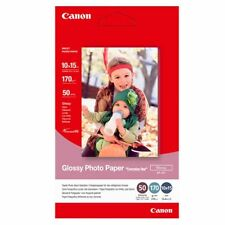 Canon Glossy Printer Photo Paper
