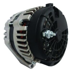 Alternator-VIN: B WAI 8550N