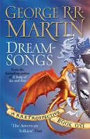 Dreamsongs: A RRetrospective: Book One: Bk. 1 (G, George R.R. Martin, New