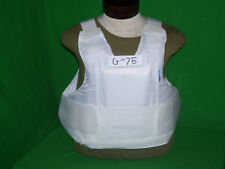 Armor Express Armor Bullet Proof Vest Level IIIA-X-Large-REG NOS 2015+5X8 #G-75