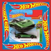 Hot Wheels 2019   ASTON MARTIN VULCAN  235/250  NEU&OVP   .