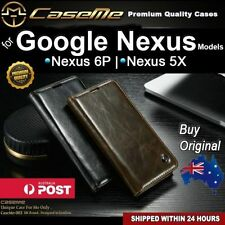 Mobile Phone Wallet Cases for Huawei Nexus 6P
