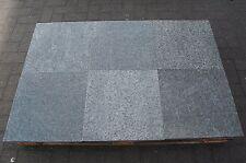 Terrassenplatten,Basalt,G684,schwarz,Platten,Naturstein,40x40x3cm,1 Stück=1,12m²