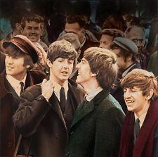 "The Beatles' Rock n' Roll Music 12x12"" Photo Print"