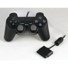 Wired Game Controller Gamepad Joypad Original for PS2 /Playstation 2 PSX-qk