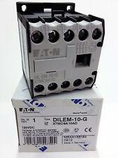 SEIMENS 3RT1016-1AP61 240 Volt Coil Contactor 4kw 400V