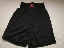 adidas Multi Boxing Short Black/Shock Red