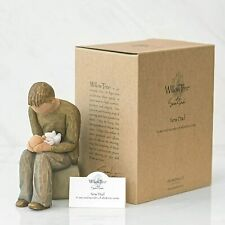 Willow Tree New Dad, Sculpted Hand-Painted Figure_#26129 - FREE SHIPPING