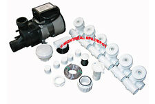 Conversion assembly kit BATHTUB to WHIRLPOOL JETTED TUB complete contractor kit!