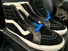 """Vans Syndicate Andy Kessler SK8-HI Reissue NYC """"S"""" size 11 VN-0FIU0Z9 shoes"""