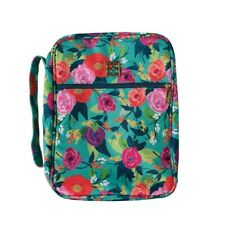 Mary Square Bible Case With Handle Nantucket Floral