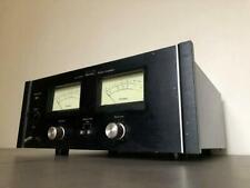 Vintage Sansui BA-3000 Power Amplifier  Amp  HIFI  Rare  CA-3000  BA  CA