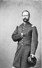 Photo.  ca 1864.  Civil War.  Captain Shipley