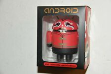 1 Android Year of the Horse Vinyl Figure toy Andrew Bell Google Special Edition