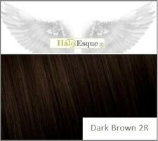 Halo Esque Hair Extensions Miracle Secret Wire 120g (20g free) Soft high Quality