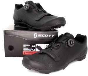 Scott Men's MTB Vertec Boa Cycling Shoes Men's Size 11.5 US / 46 EU