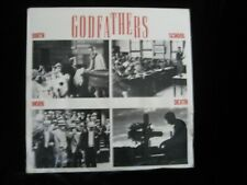 Godfathers Birth, School, Work, Death-Record-Album-Vinyl-LP