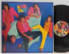 Rolling Stones           Dirty work         OIS          NM # K