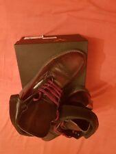 pour homme eBay bordeaux habillées Chaussures EHCvqxpFwS
