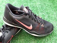 Nike Flex Supreme TR 5 Da Donna Ragazze Scarpe Da Ginnastica Scarpe Da Corsa Tg UK 4.5 Fitness