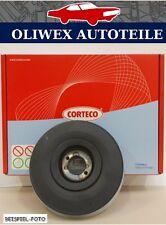 CORTECO Riemenscheibe für Kurbelwelle Schwingungsdämpfer FIAT ALFA ROMEO LANCIA