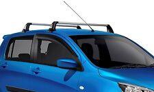 Suzuki Genuine Celerio SZ4 Lockable Roof Rack Set Bar Rail Carrier 78901-84M01