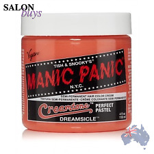 Manic Panic Vegan Pastal Color 118ml - Dreamsicle